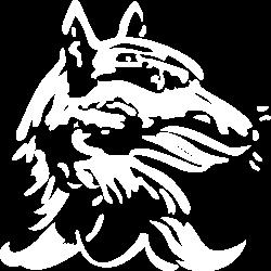 Wolf Head White