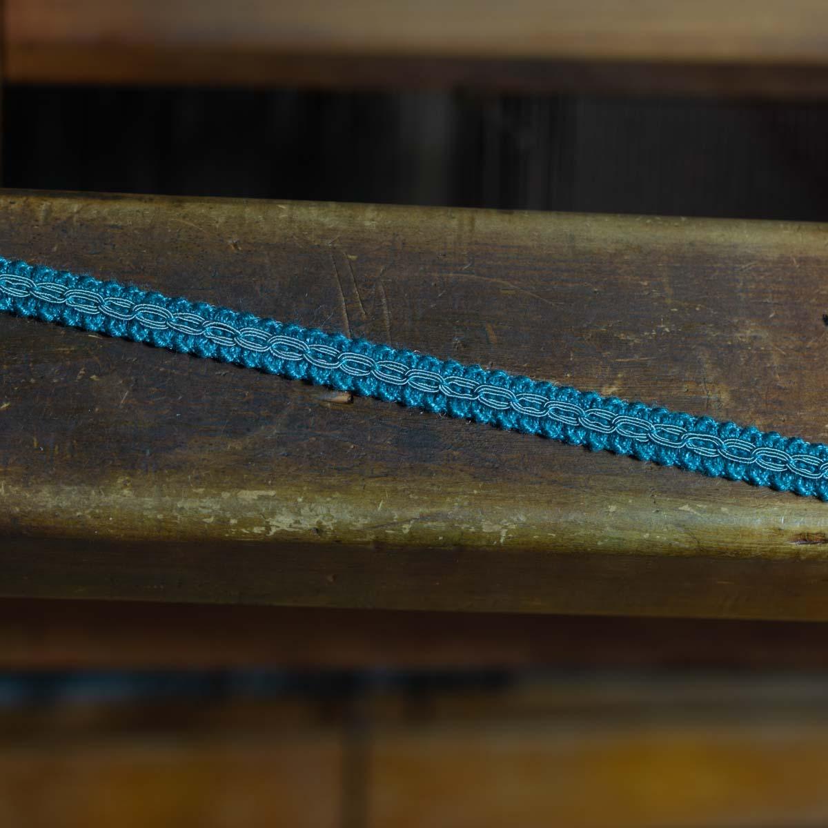 Etoile Gimp Blue Jay