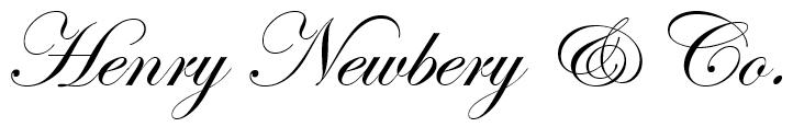 Henry Newbery & Co logo